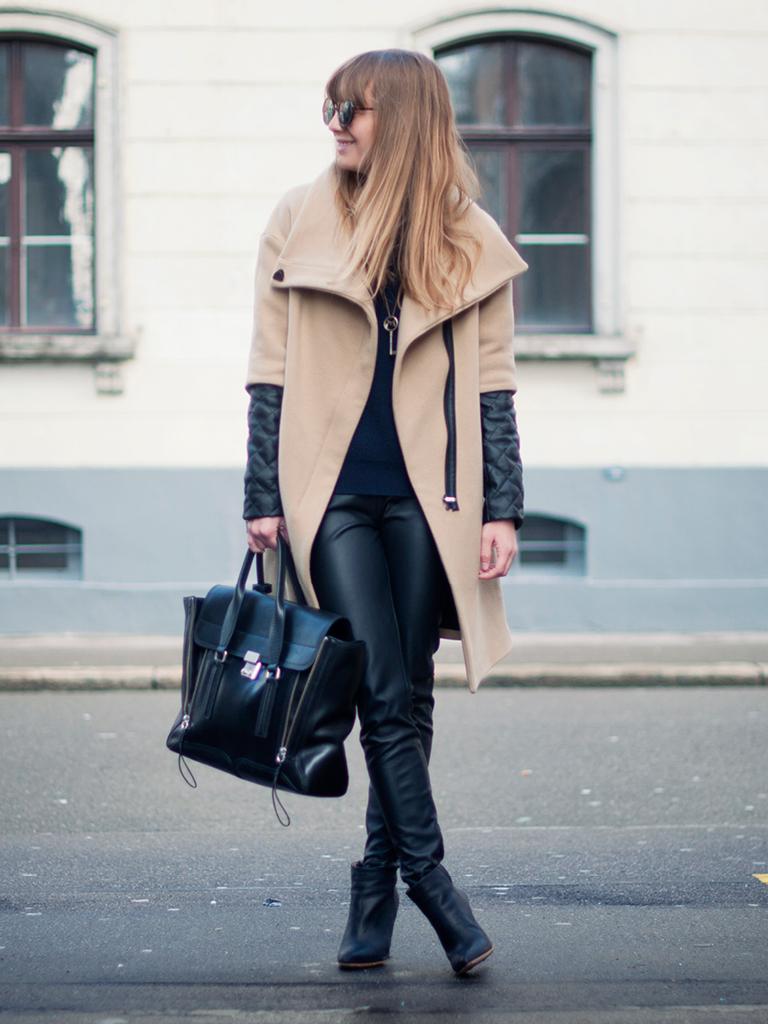 Looks diarios de bloggers y demás chicas que cuelgan en internet. - Página 17 Leatherlook_1