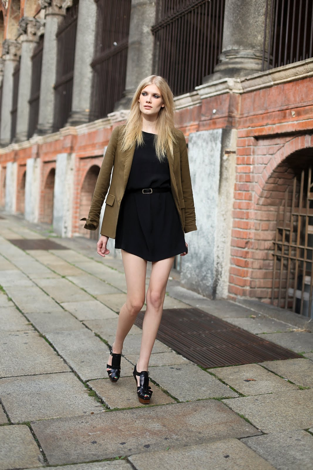 Just Another Fashion Blog By Lisa Dengler Model Street Style Just Another Fashion Blog